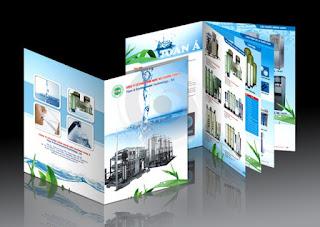 Dịch vụ in Catalogue giá rẻ Hà Nội