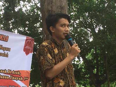 GERAMM Ajak Masyarakat Menyukseskan dan Jauhi Praktek Money Politik Dalam Pilkades