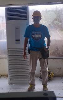 Teknisi AC di Malang