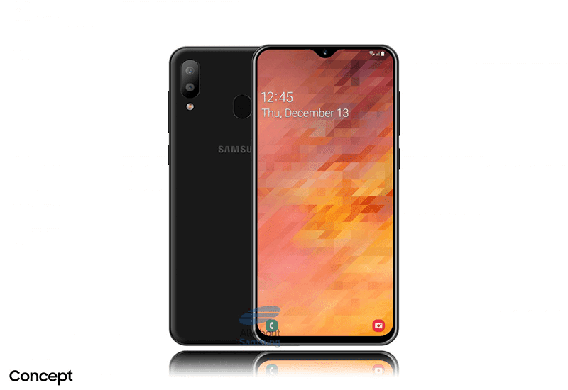 Samsung Galaxy M30 is tipped to come with 5,000mAh battery