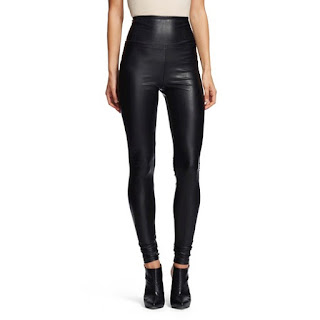 How to Wear Leather Pants (Minimalist Wardrobe List: A 36 Piece Wardrobe)