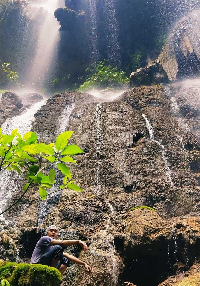 Wisata Goa Tetes Lumajang