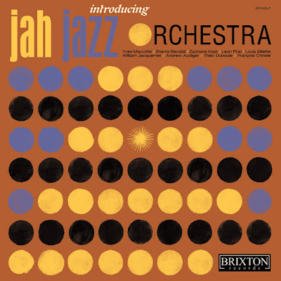 Introducing Jah Jazz Orchestra - LP