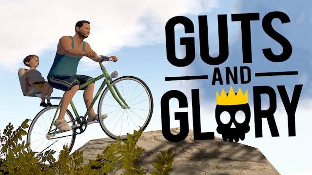 تحميل لعبة guts and glory من ميديا فاير