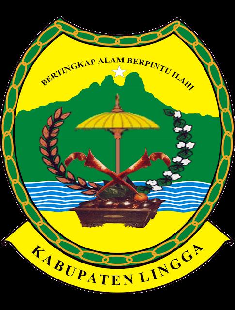 Logo | Lambang Kabupaten Lingga