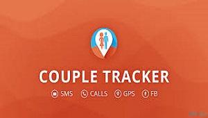 Couple Tracker - Aplikasi sadap HP