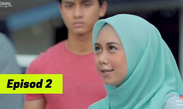 Drama Tak Sempurna Mencintaimu Episod 2 Full