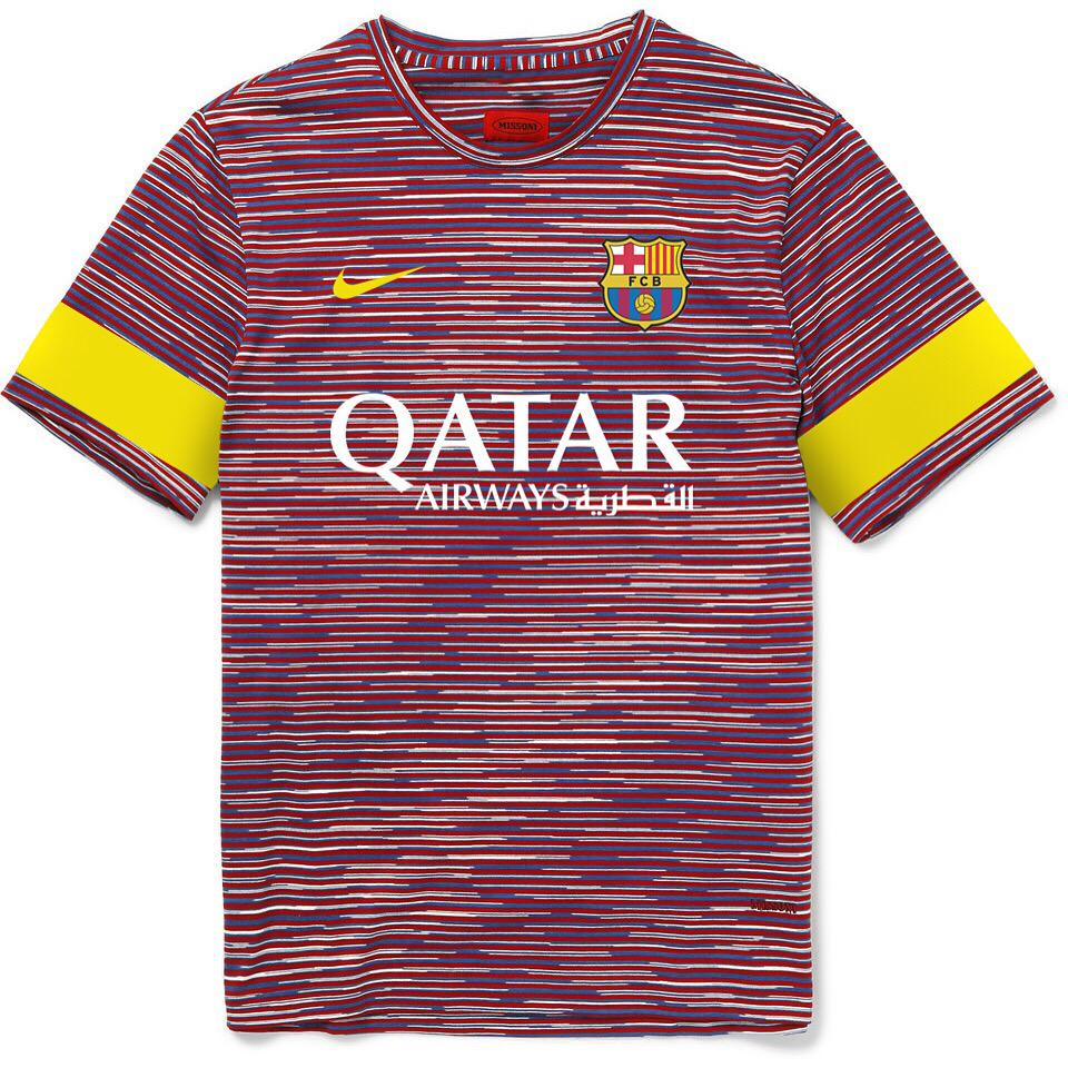 decf04ce6 İndir (960x960) · Nike Soccer Unveils 2017 18 Third Kits for FC Barcelona  ...