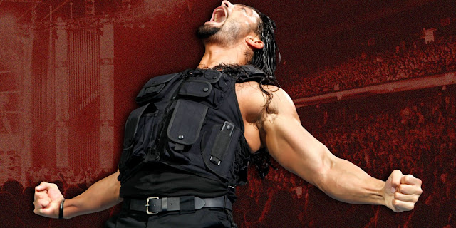 Roman Reigns On Possibly Wrestling The Rock, If Fans Hate Him, If He's Better Than John Cena