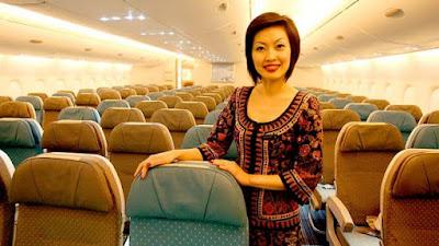 Singapore Airlines sẽ không thuê tiếp mẫu Airbus A380 vào năm sau