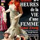 24 heures de la vie d'une femme #off14  Festival d'Avignon 2014