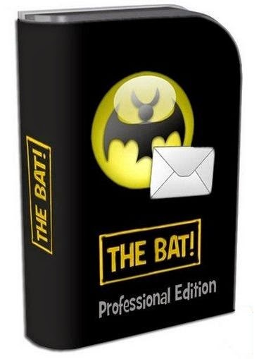 The Bat! Pro 6.7.20 + Crack
