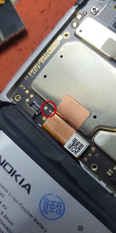 Testpoint Nokia 3.2 - Unbrick, FRP, Flash Firware