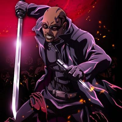 Blade Episode 01-12 Subtitle Indonesia [Batch]