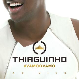 Thiaguinho - Mina de fé