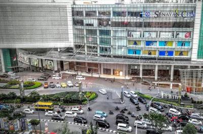 Lokasi CIMB Niaga Weekend Banking JAKARTA Sabtu Minggu Buka