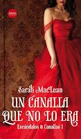 Un Canalla que No lo Era 1, Sarah MacLean