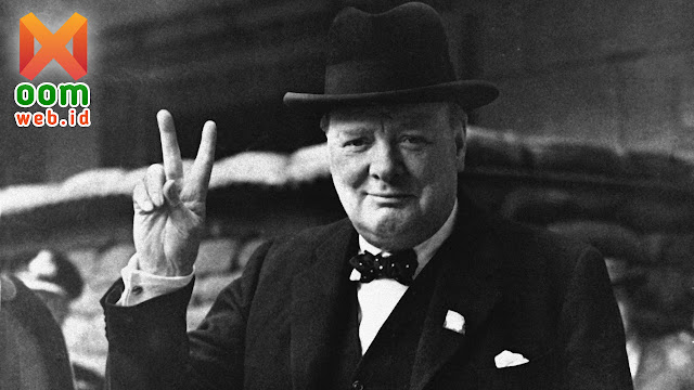 Sir Winston Leonard Spencer-Churchill