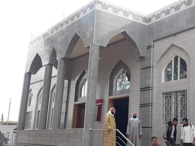 إفتتاح ٦ مساجد جديدة بتكلفة ١٨ مليون و١٠٠ ألف جنية بنطاق ٥ مراكز بالبحيرة.