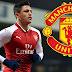 Alexis Sanchez Bakal Diumumkan Sebagai Pemain Manchester United Hari Ini?