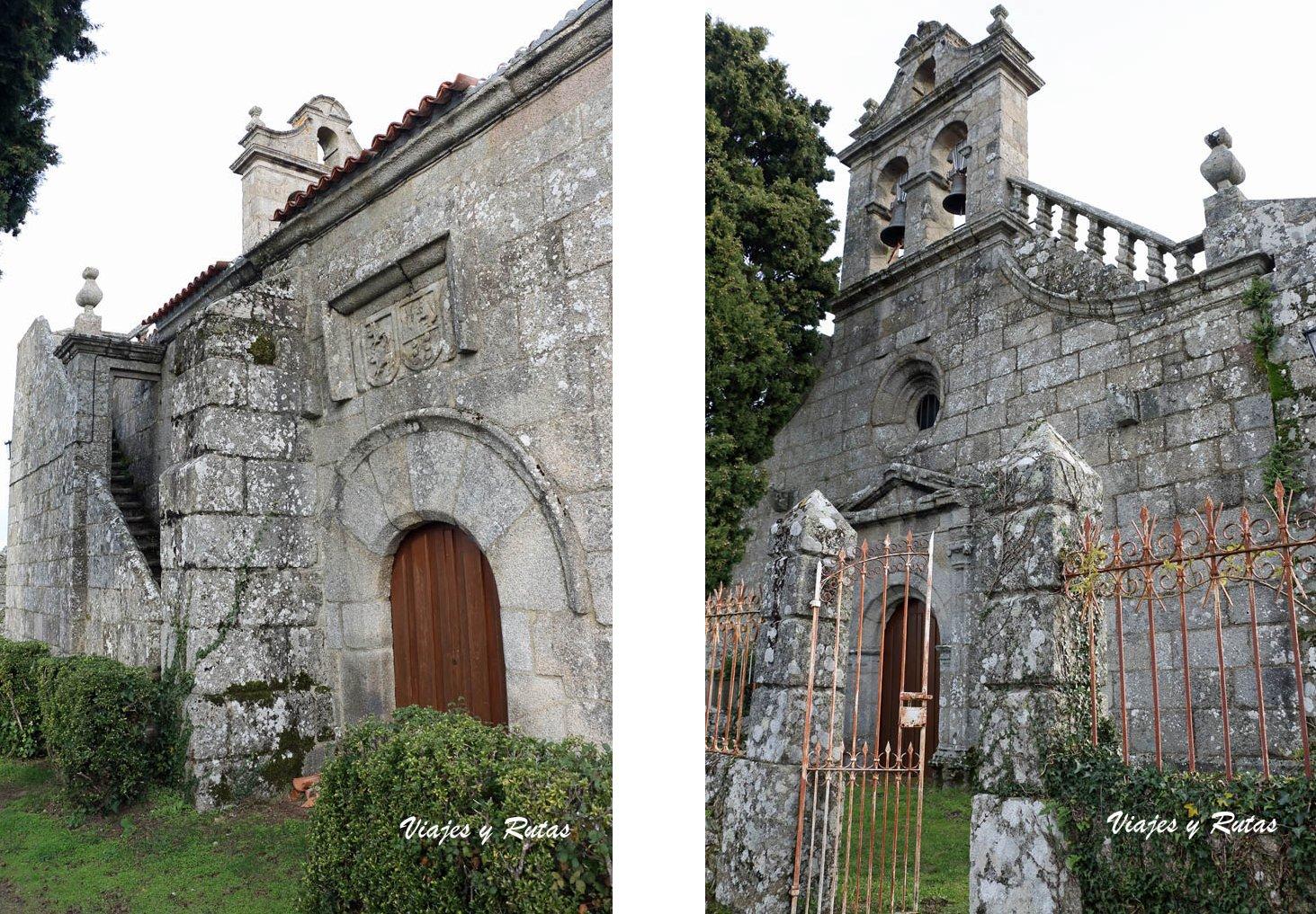 Iglesia de Santa Isabel y San Sebastián