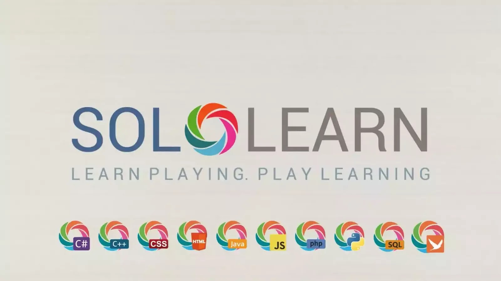 حول SoloLearn أكبر مجموعة من محتوى تعليمة برمجية مجانية ، من المبتدئين إلى المحترفين!