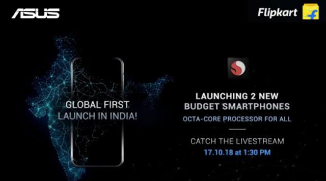 Asus Zenfone Global Launch