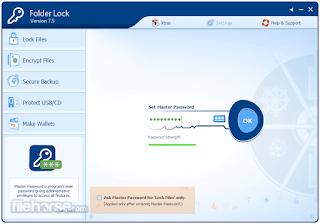 Folder Lock Crack v7.8.0 + Keygen [Full Version]