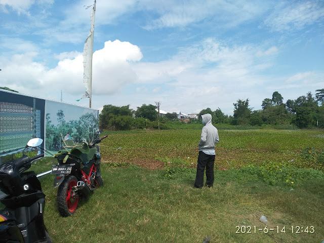 Tanah Kavling Murah di Makassar, Tepatnya di Taeng Gowa
