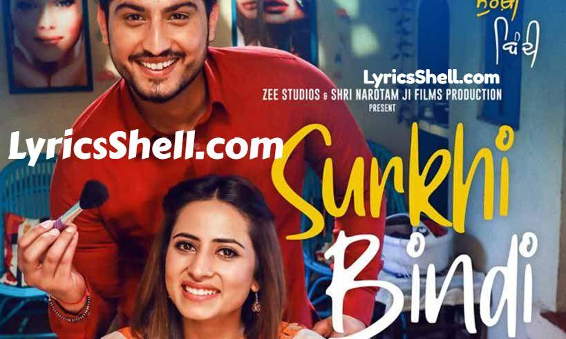 Surkhi Bindi Full Movie Download HD 720p | Punjabi Movie Surkhi Bindi 2020