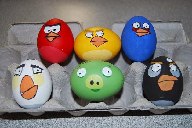 Αυγά, Διακόσμηση, Εποχικά, Ιδέες, Πάσχα, Πασχαλινά, Σπίτι, Χειροτεχνία,