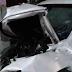 Magnate estrelló su camioneta frente a Plaza El Dorado, en BocadelRío