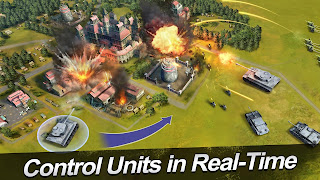 World Warfare APK Terbaru Games