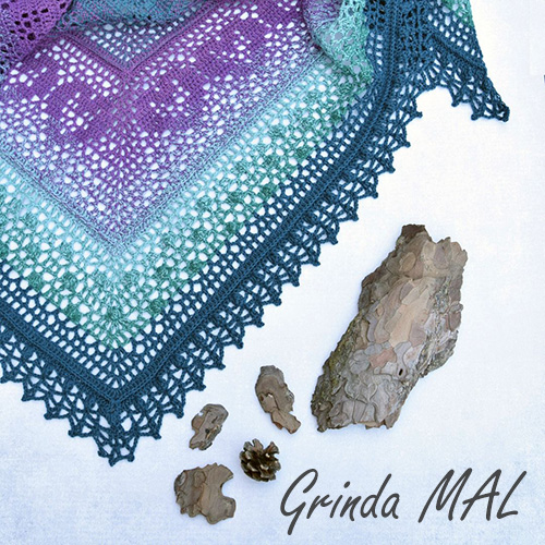 Grinda MAL