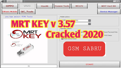 Latest MRT V3.57 Full Version Crack Software Free Download