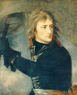 Napoleone battaglia di Arcole