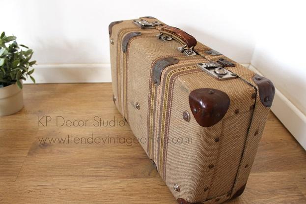 fotos de maletas antiguas online