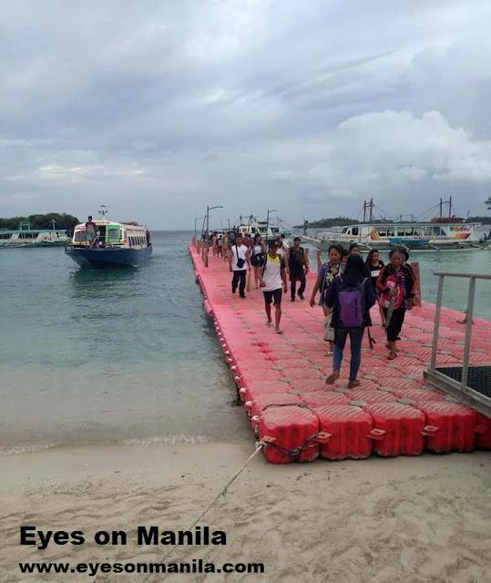 Boracay island 2019 bridge