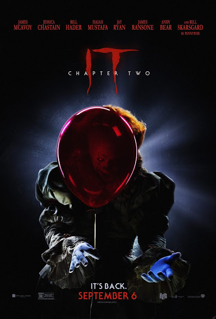 It Chapter Two (2019) Full Movie Hindi Dub Download Free Mp4 HD