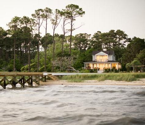 coastal beach retreat DIY Network
