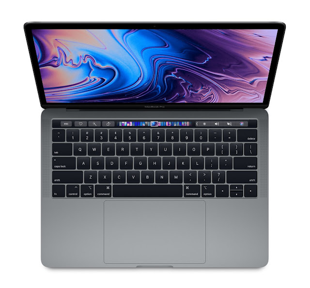Apple to launch MacBook Pro 16-Inch upcoming this October