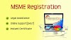 MSME Registration in West Bengal
