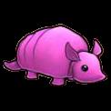 Pink Marshadillow - Pirate101 Hybrid Pet Guide
