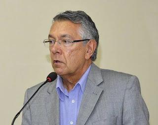 TCE aprova contas de 2016 do prefeito de GBA, Zenóbio Toscano