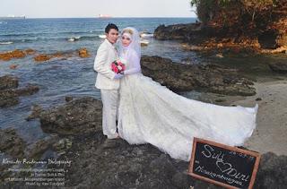 Lokasi Foto Prewedding Di Kota Cilacap