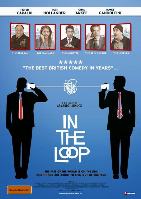 Trong Vòng Lặp (thuyết minh) - In The Loop