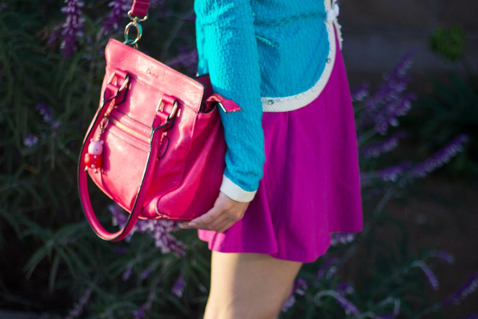 outfit de colores