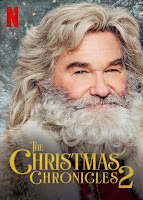 The Christmas Chronicles (2020) Part 2Hindi Dubbed Watch Online Movies Free Download