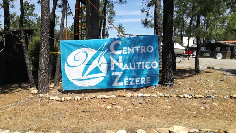 Centro Náutico Zêzere
