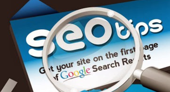 5 Tips To Increase Google Search Rankings [Infographic]